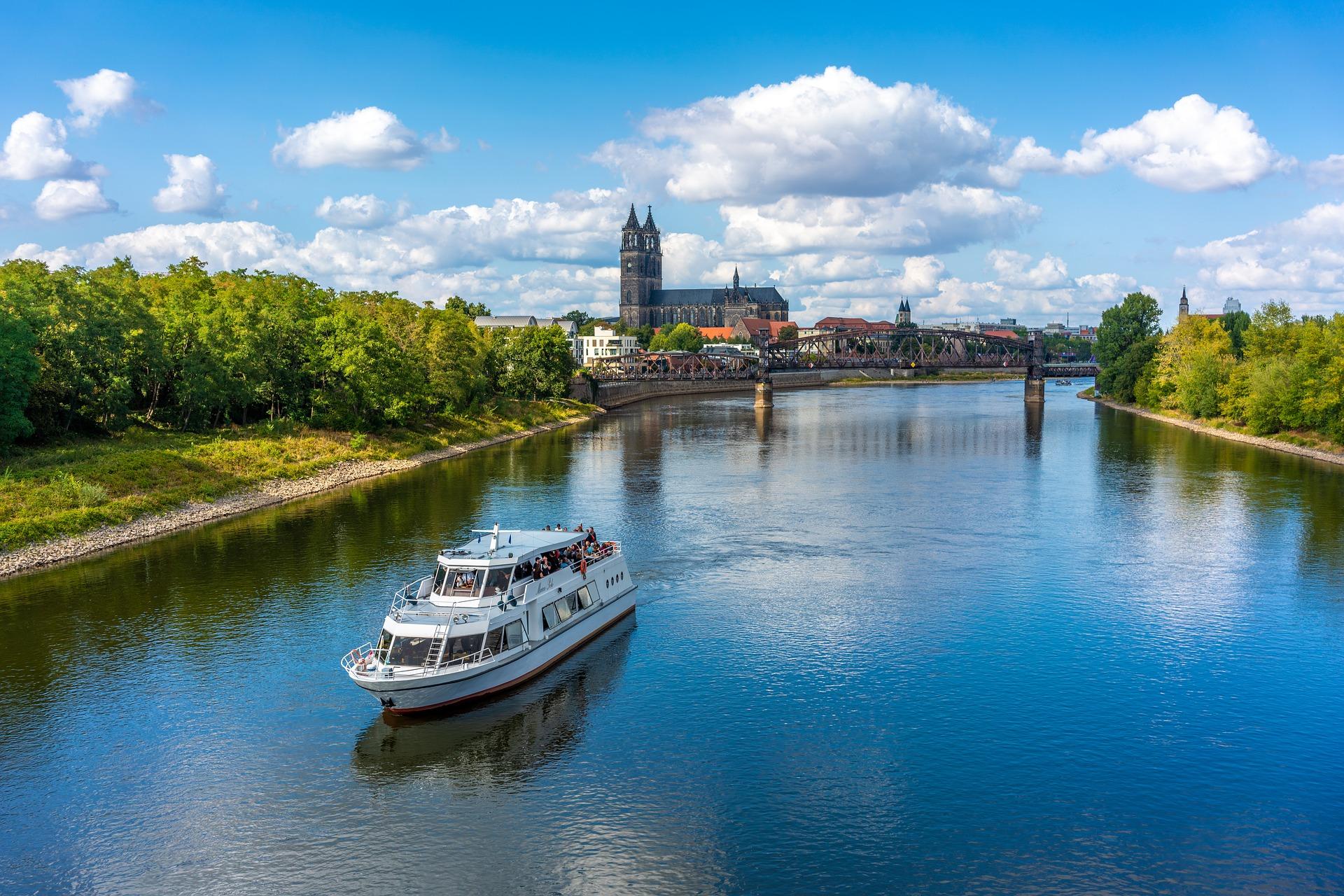 Die Top 11 Magdeburg Sehenswürdigkeiten