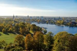 Potsdam Sehenswürdigkeiten