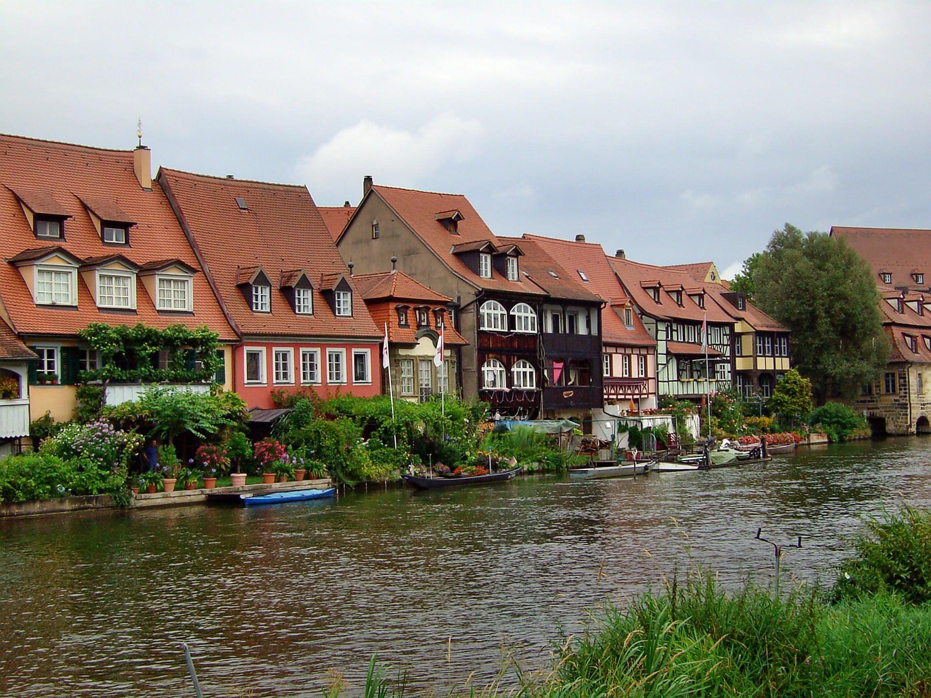 Bamberg Sehenswürdigkeiten