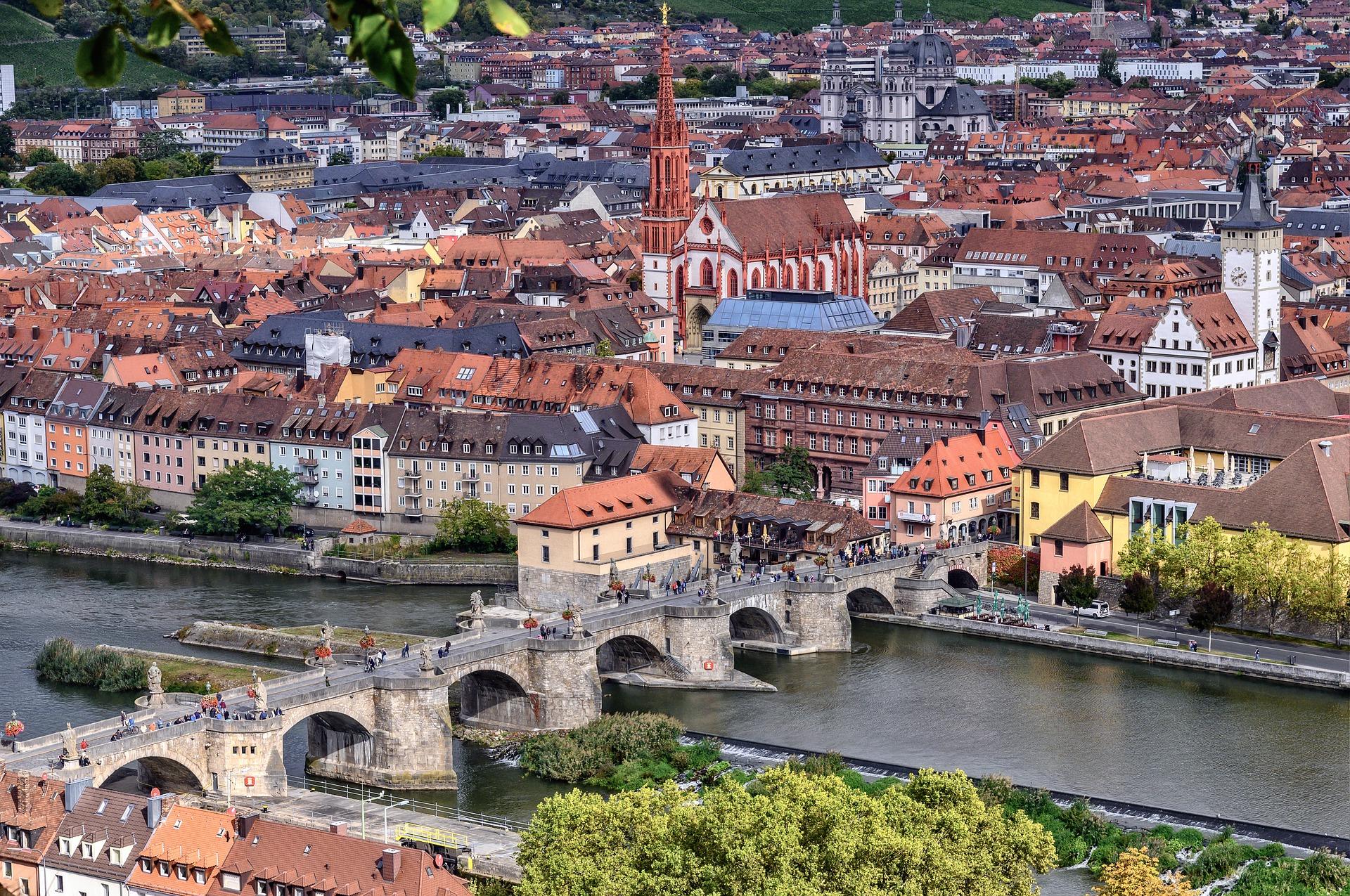 Würzburg Sehenswürdigkeiten