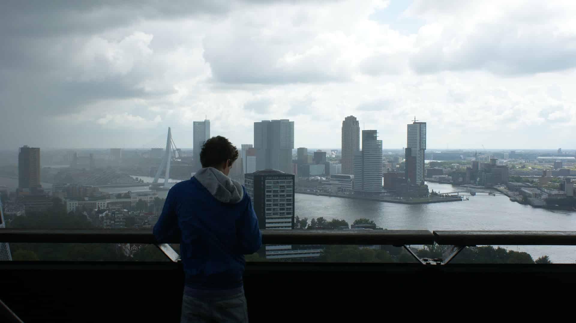 Rotterdam Sehenswürdigkeiten Rotterdam Sehenswertes