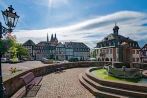 Hessens Sehenswürdigkeiten Ausflugsziele Hessen