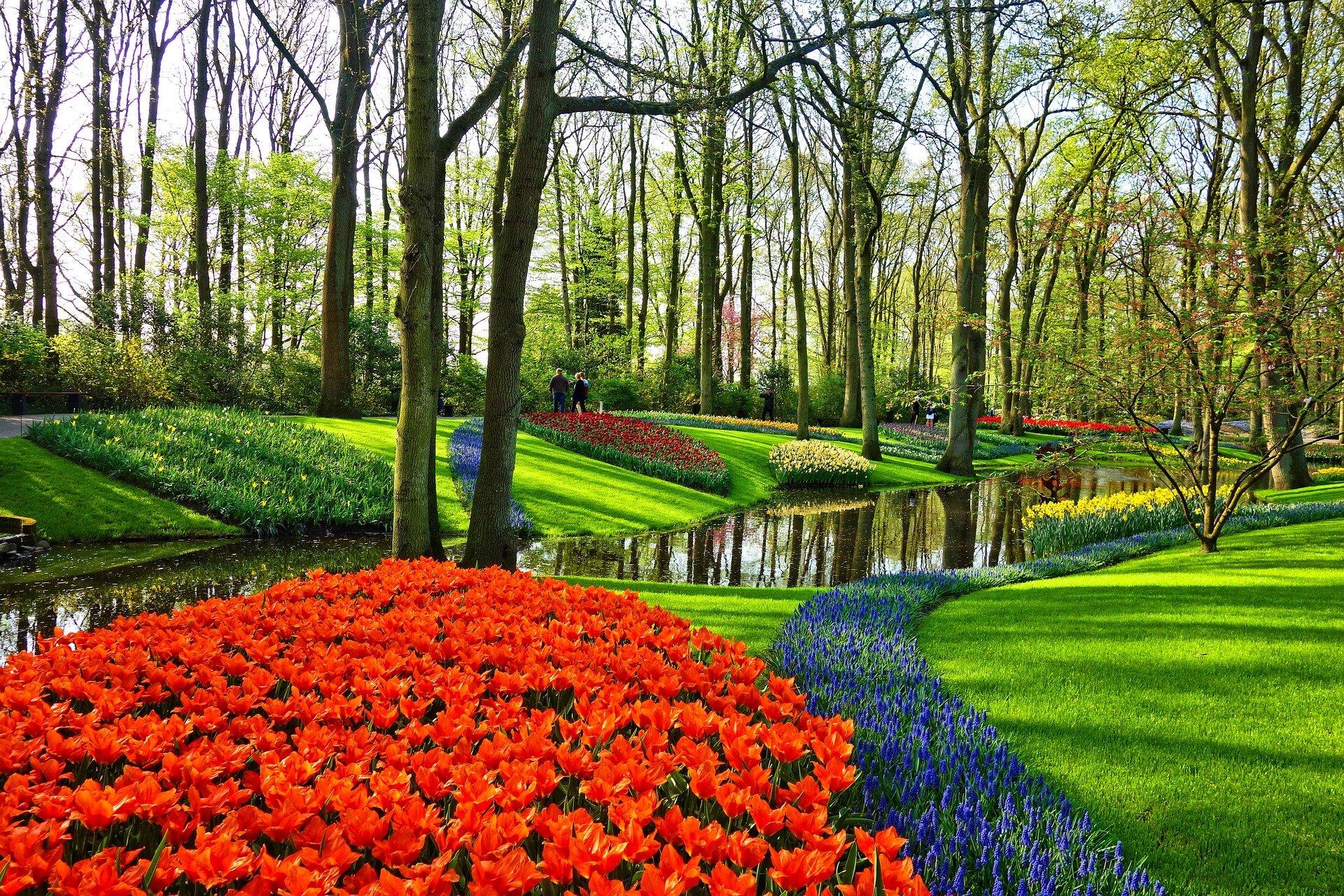 Holland Sehenswürdigkeiten Holland Ausflugsziel