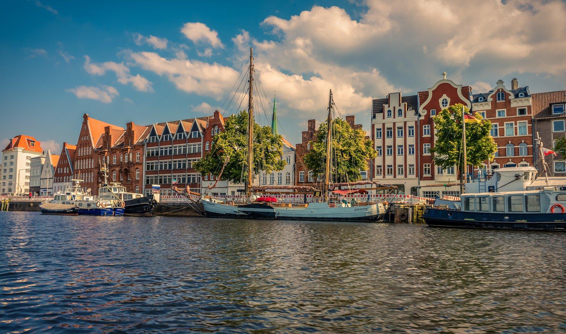 Lübeck Sehenswürdigkeiten Lübeck Aktivitäten