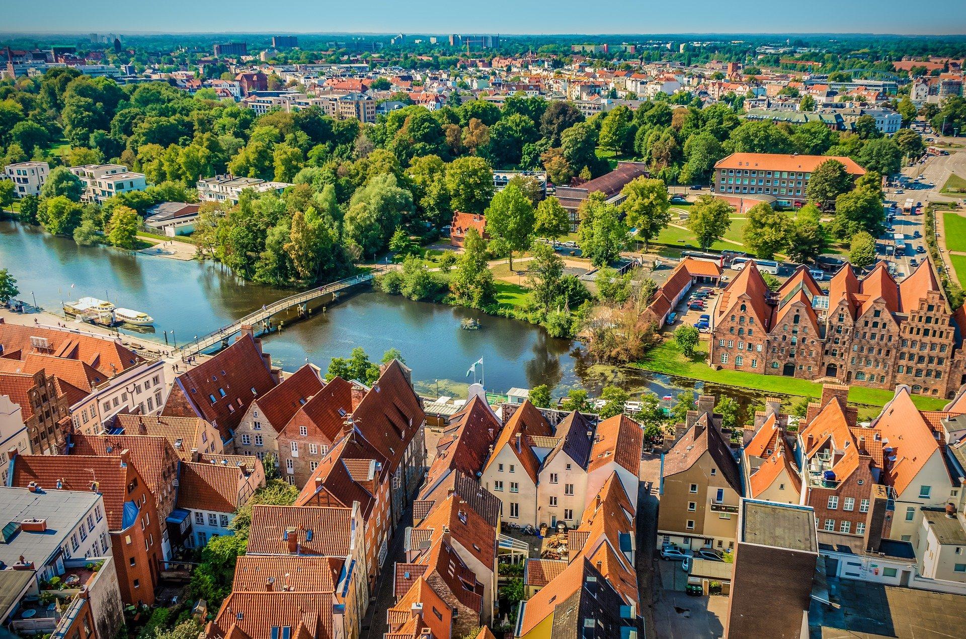 Lübecker Sehenswürdigkeiten Lübeck Aktivitäten