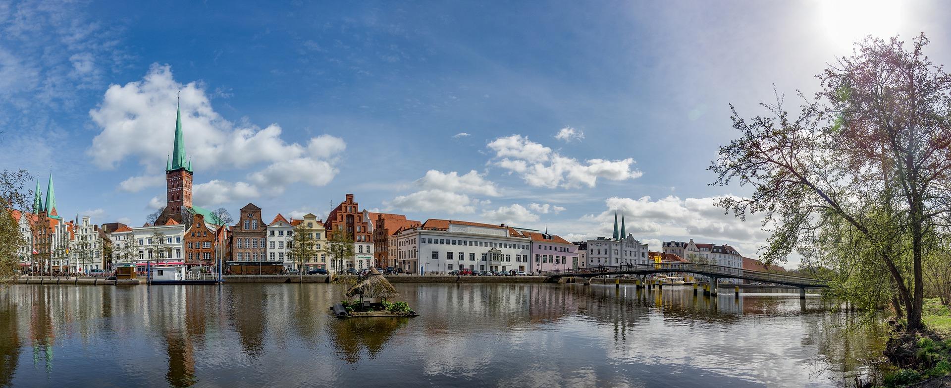 Lübeck Aktivitäten Lübeck Sehenswürdigkeiten