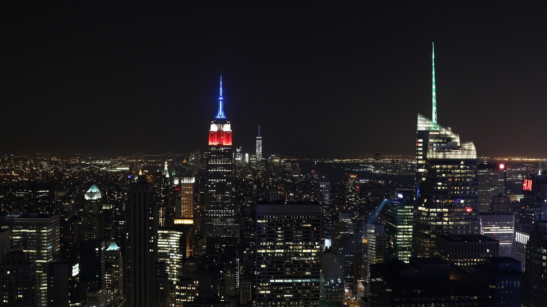 Empire State Building, Empire State Building Eintritt