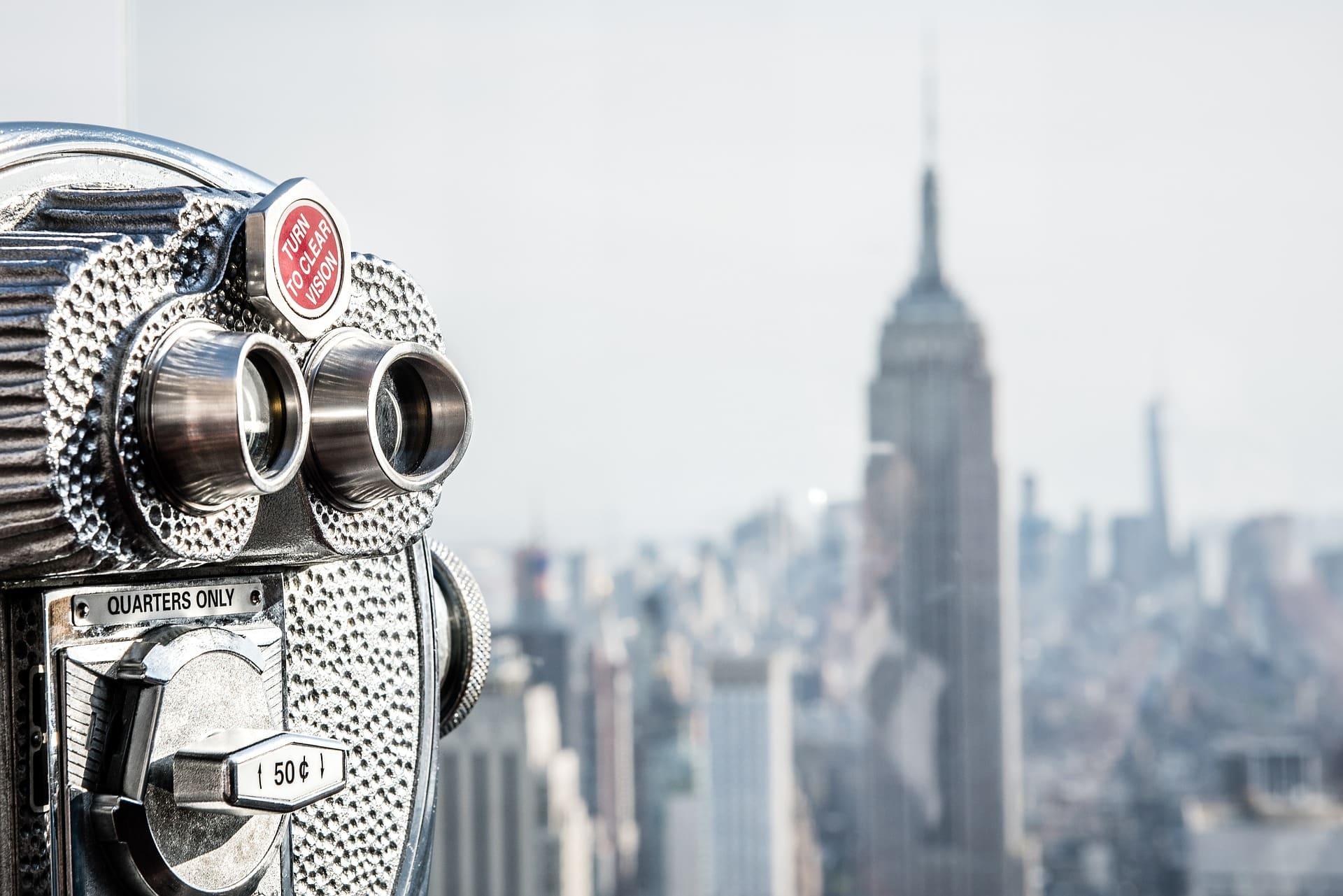 Empire State Building, Empire State Building