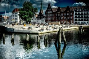 Lübecker Sehenswüridgkeiten Lübecker Aktivitäten
