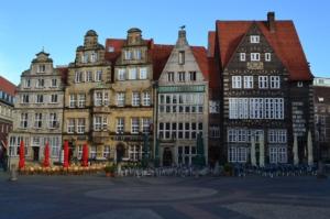 Sehenswürdigkeiten Bremen Sightseeing Bremen