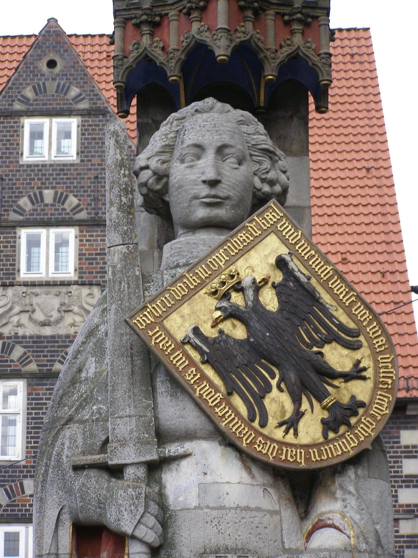 Bremen Sehenswürdigkeiten Sightseeing Bremen