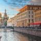 Sankt Petersburg Sehenswürdigkeiten