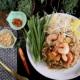 Thailändische Spezialitäten zum Nachkochen