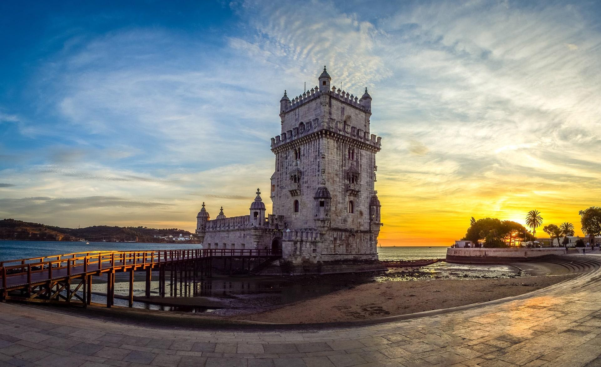 Lissabon Sehenswürdigkeiten Sightseeing Lissabon
