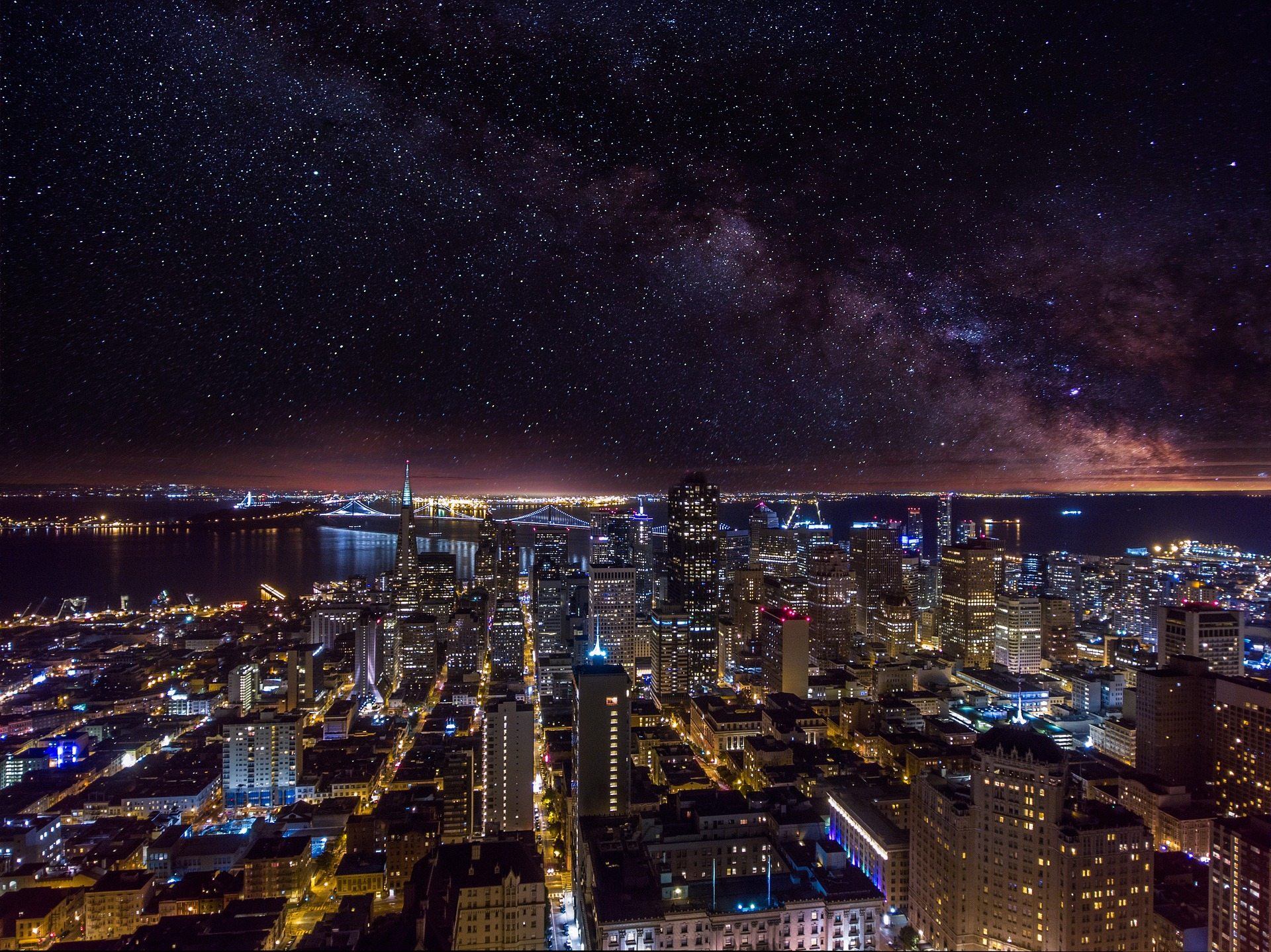 San Francisco Sehenswürdigkeiten San Francisco Sightseeing