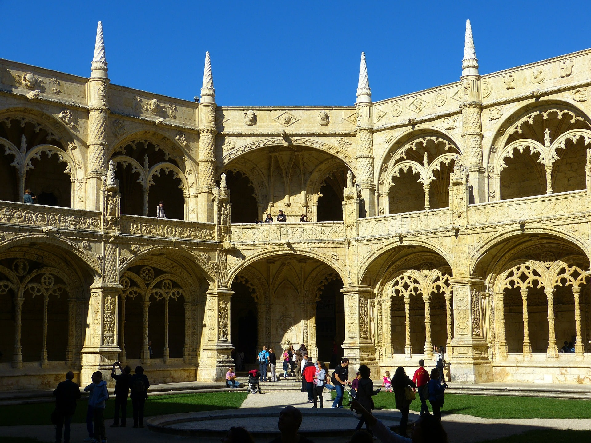 Lissabon Sehenwürdigkeiten Sightseeing Lissabon