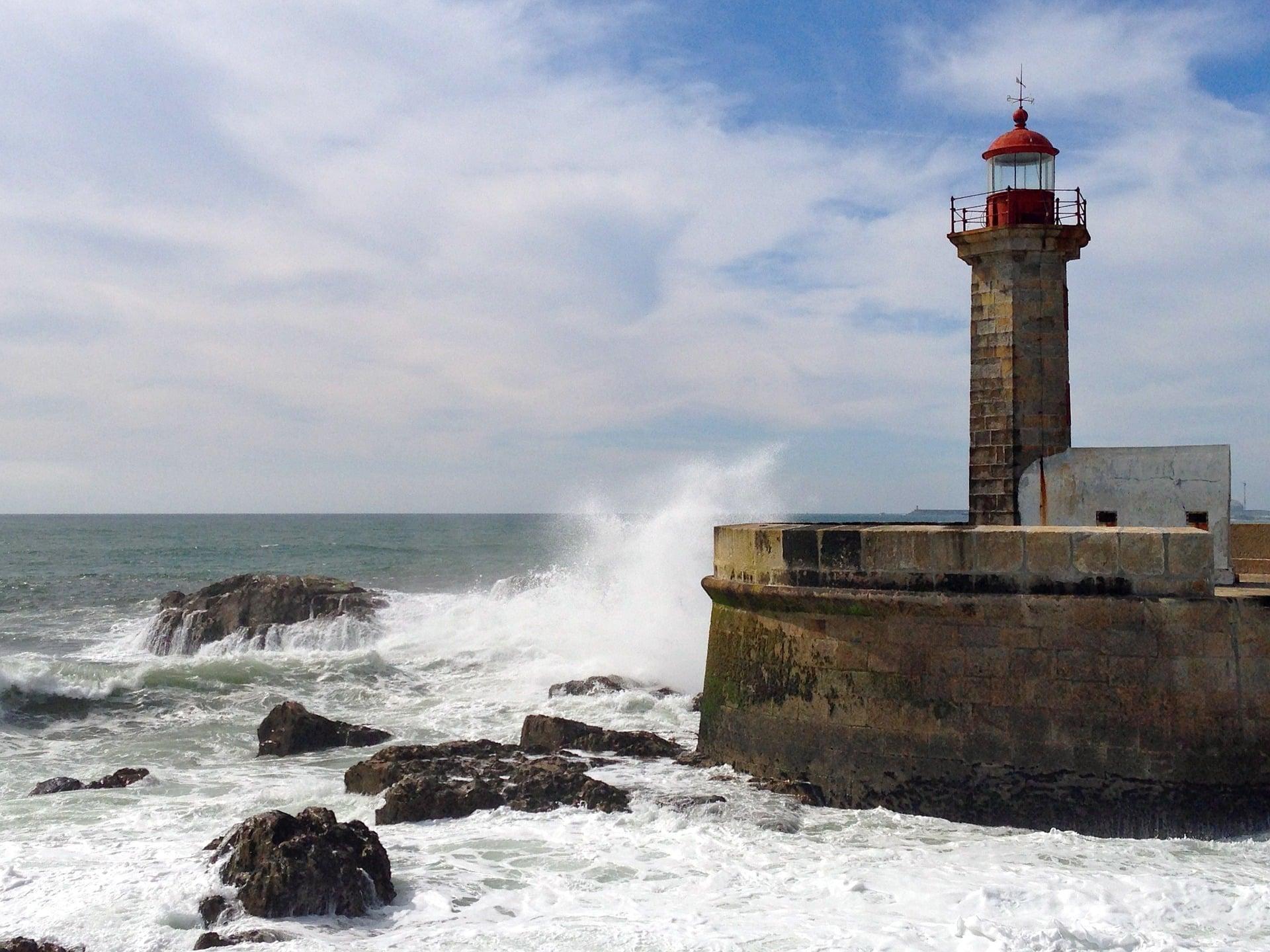 Porto Sehenswürdigkeiten Porto Sightseeing