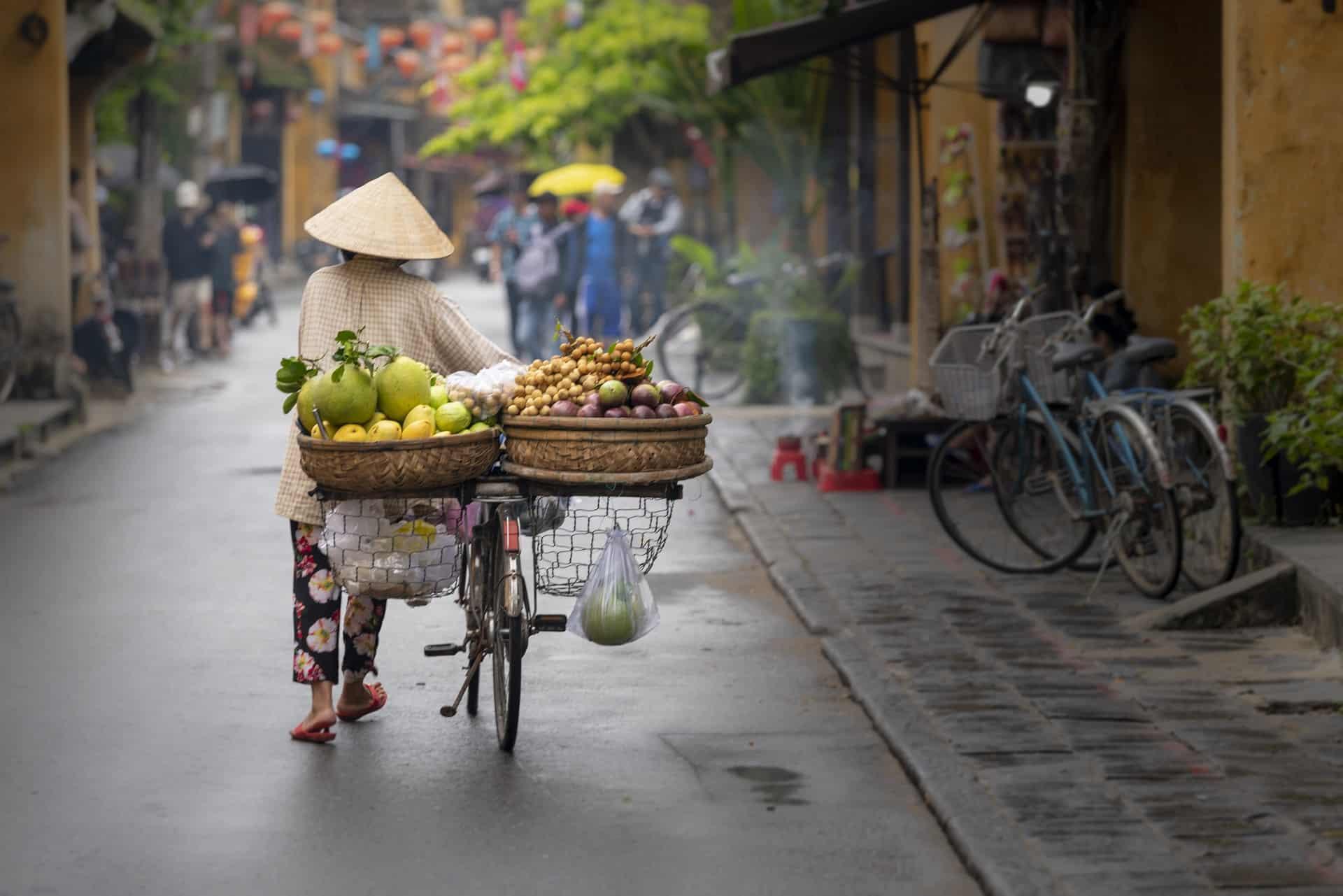 Die schönsten Sehenswürdigkeiten auf einer Rundreise durch Vietnam