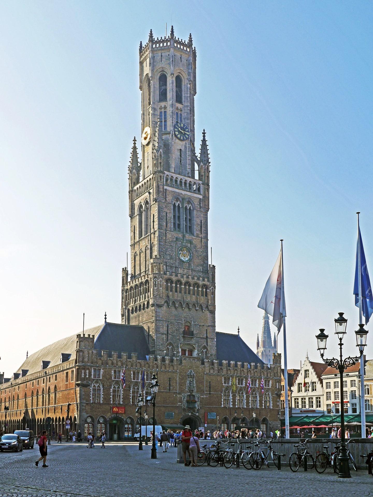 Belgien Sehenswürdigkeiten Belgien Sightseeing Ausflugsziele