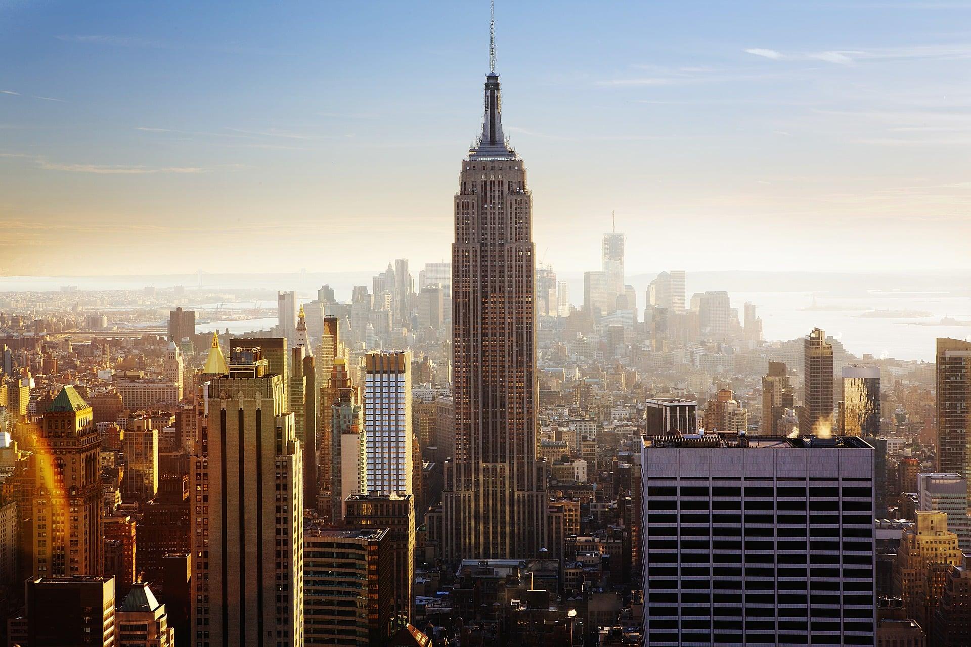 New York Sehenswürdigkeiten New York Sightseeing