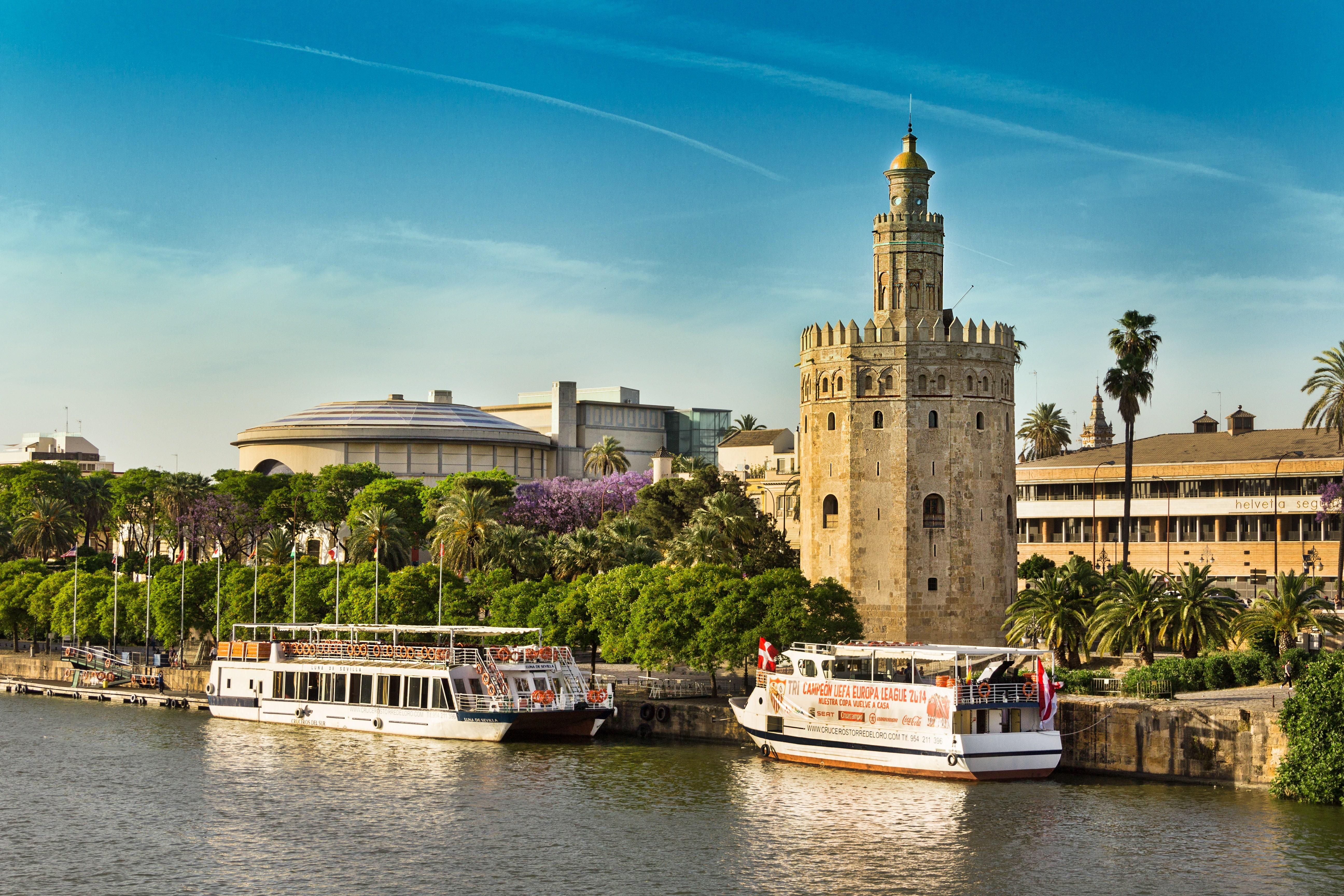 Sevilla Sehenswürdigkeiten – Deine 12 schönsten Ausflügsziele!
