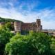 Heidelberg Sehenswürdigkeiten Heidelberger Schloss