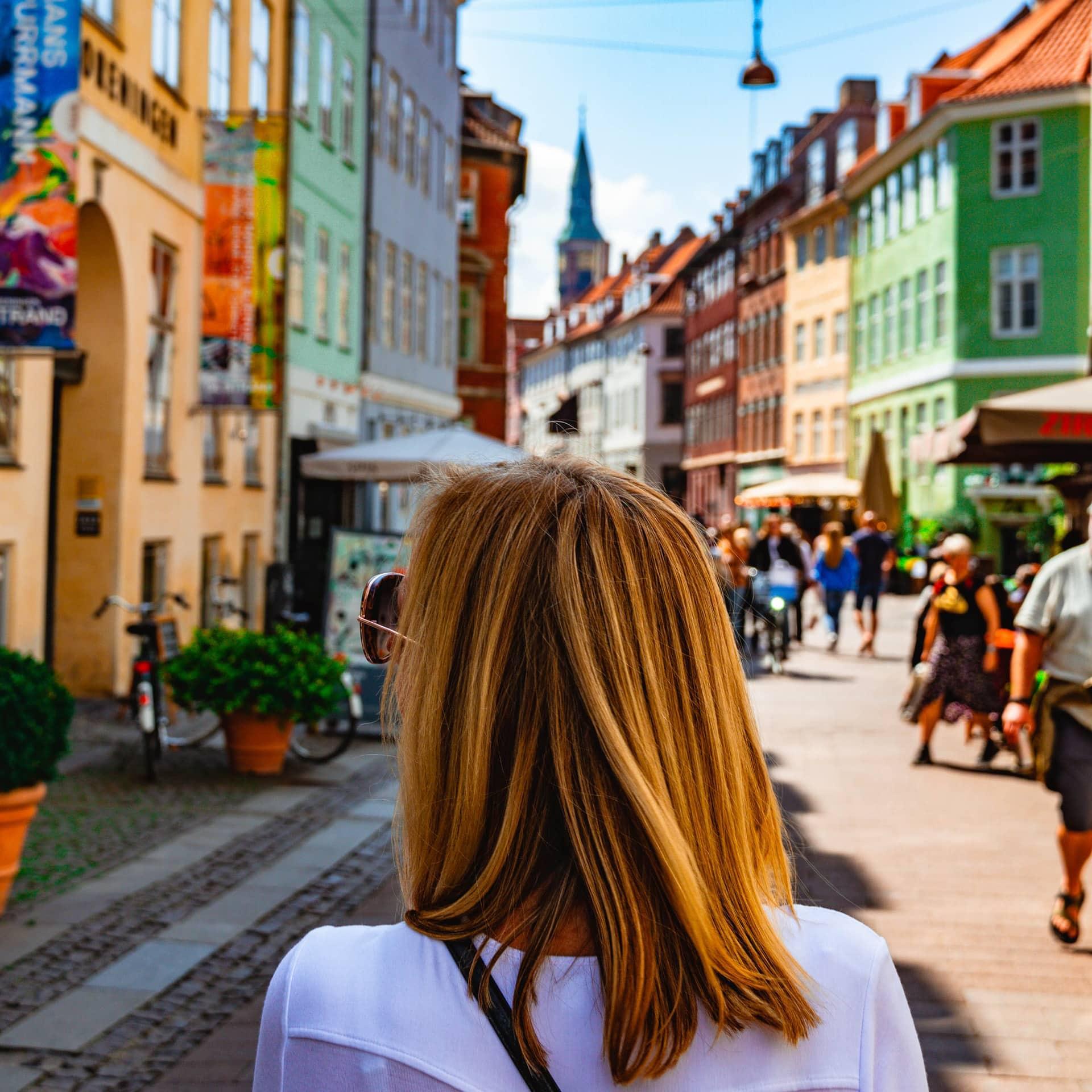 Top 20 Sehenswürdigkeiten Dänemark