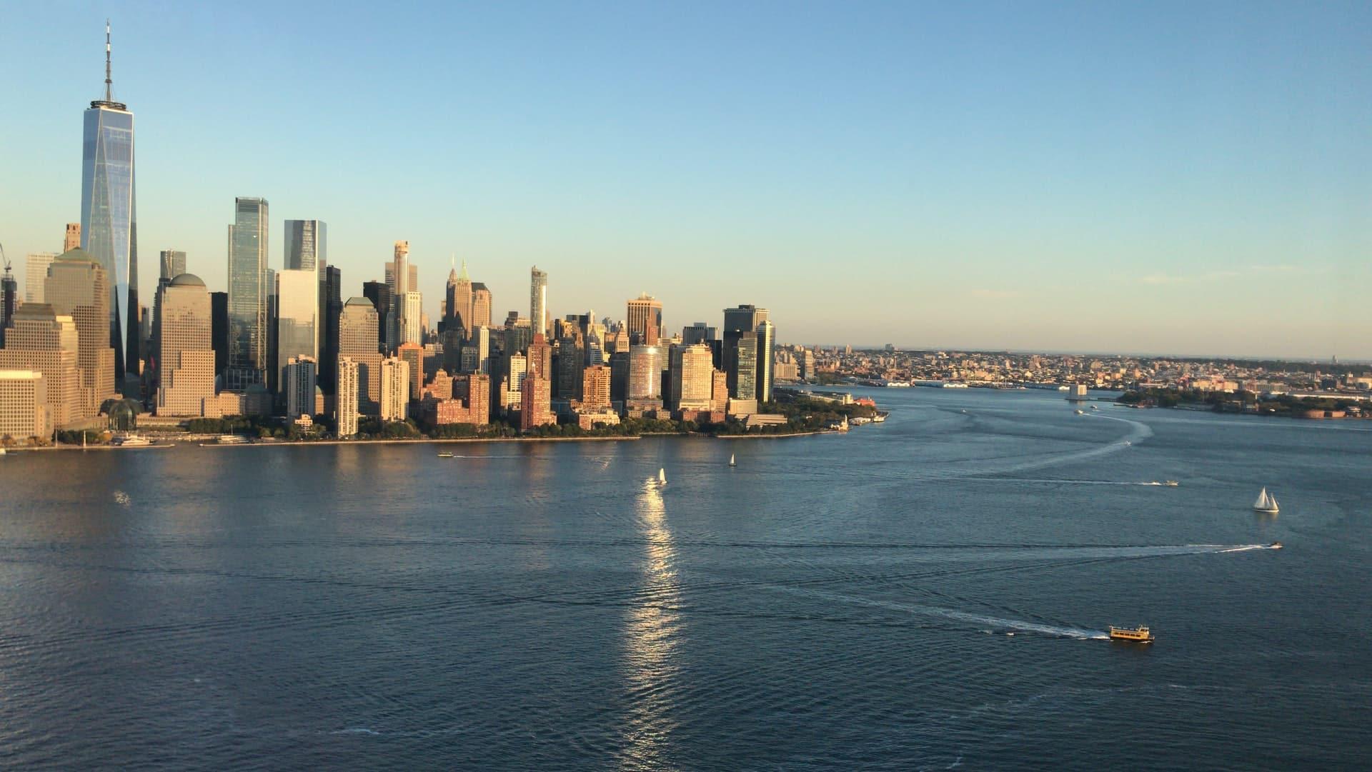 New Jersey Canabis-Reiseziel