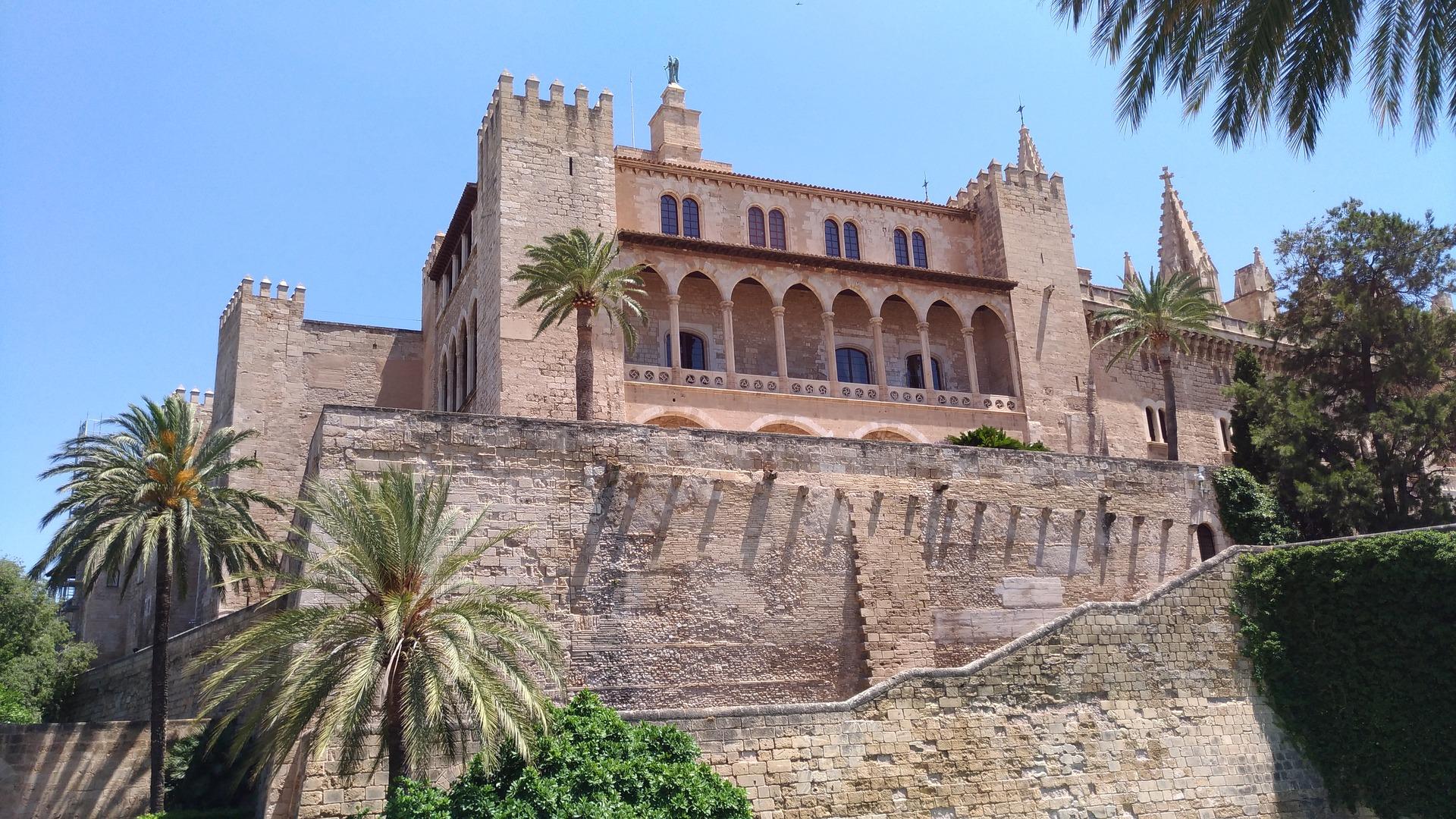 Palma de Mallorca Sehenswürdigkeiten Mallorca Sehenswürdigkeiten Palma Sehenswürdigkeiten