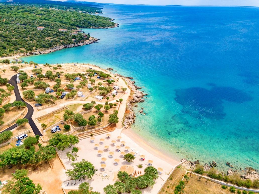 FKK-Urlaub Kroatien