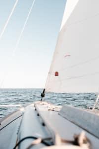 Hamburg Segeltour Junggesellenabschied